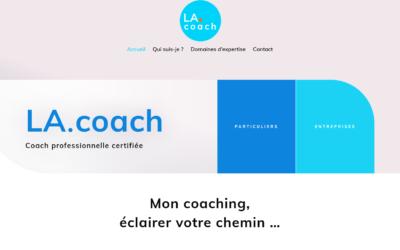 LA Coach