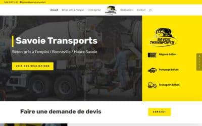 Savoie Transports