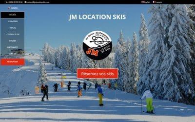JM Location Les Carroz