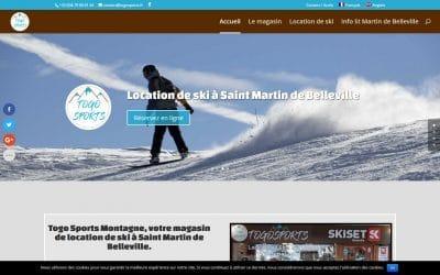 TogoSports St Martin de Belleville