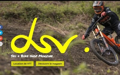 DSV Morzine