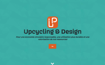 Upcycling & Design